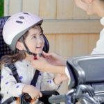 子どもの自転車ヘルメット、着用率上昇も未だ43%が非着用