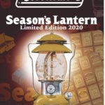 コールマン限定版ランタン「シーズンズランタン2020」