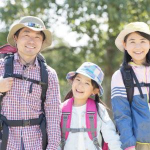 子どもとハイキングを楽しむ秘訣はコレ!おすすめコースもご紹介