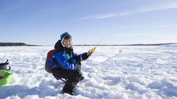 0度までは釣り日和!?道産子が紹介する冬釣りのおすすめ防寒服10選
