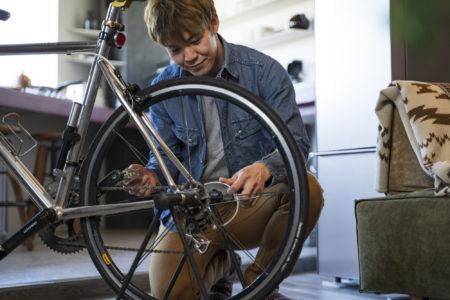 駆動の汚れ撃退!自転車の面倒なチェーン洗浄を楽にするコツとおすすめ商品