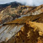 磐梯山と並び福島県を代表する名山「安達太良山」のご紹介