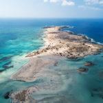 ピンク砂浜にグリーンの海!美しすぎるエラフォニシビーチ体験記!