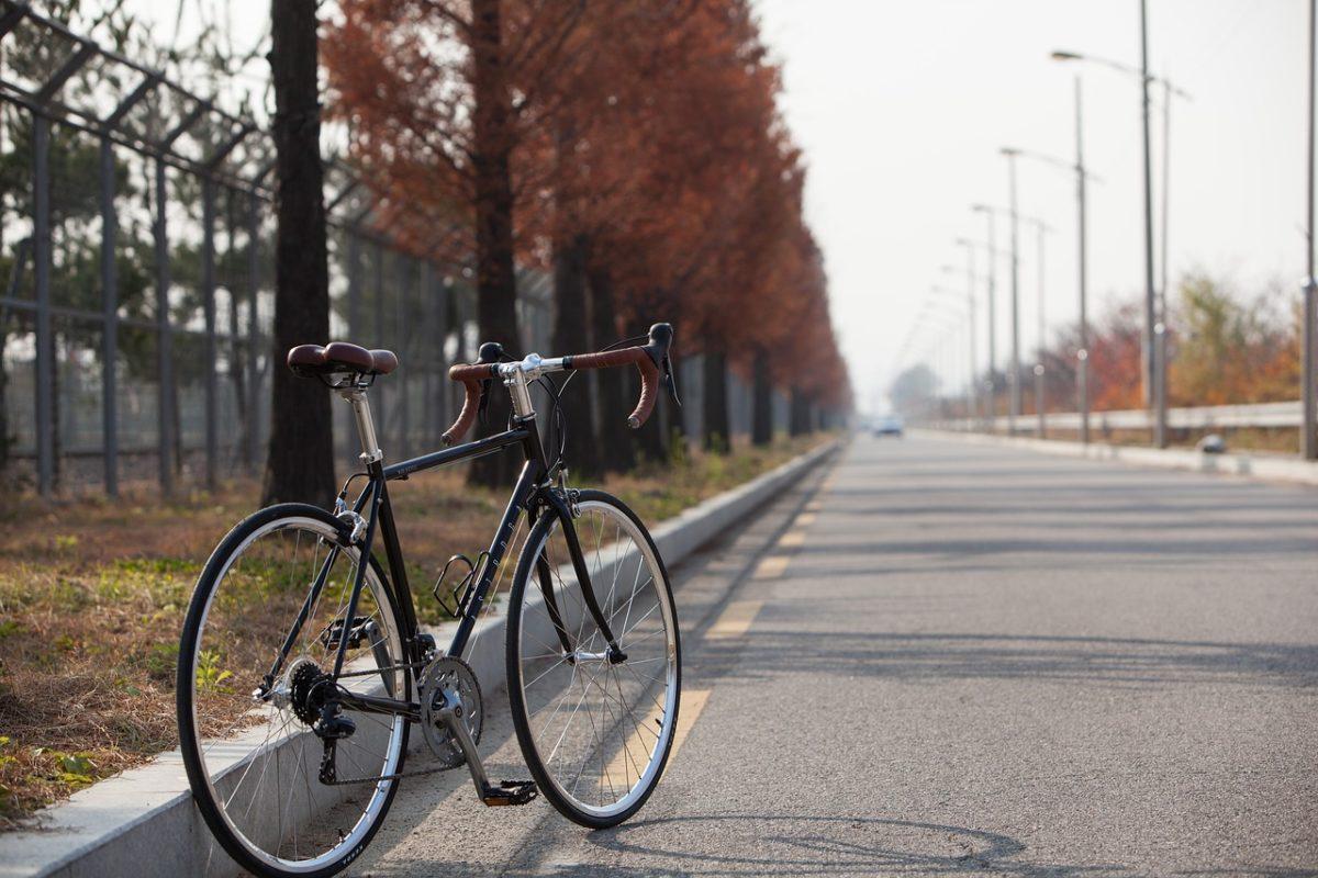ロードバイク グレード