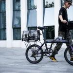 自転車ライディングに特化した防水4weyメッセンジャーバックが登場!「ライノワークライディングクロスバック」