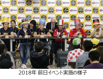 2019 ツール・ド・フランス さいたまクリテリウム