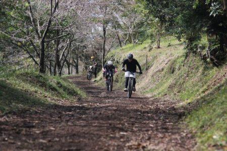 アウトドアイベント「第7回 TRAIL-JAM in GOTEMBA」