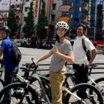 『スポーツ自転車×出会い』世界を旅するための、個人間バイクシェア「CycleTrip(サイクルトリップ)」サービス開始。