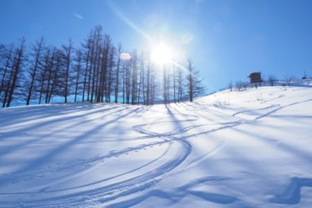 【2019年版】11月オープン予定のスキー場情報IN関東・甲信越