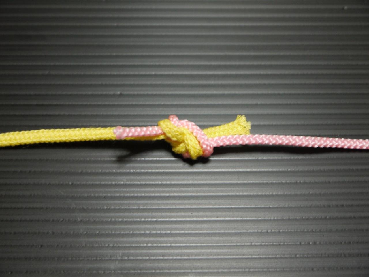 釣り 糸 結び方