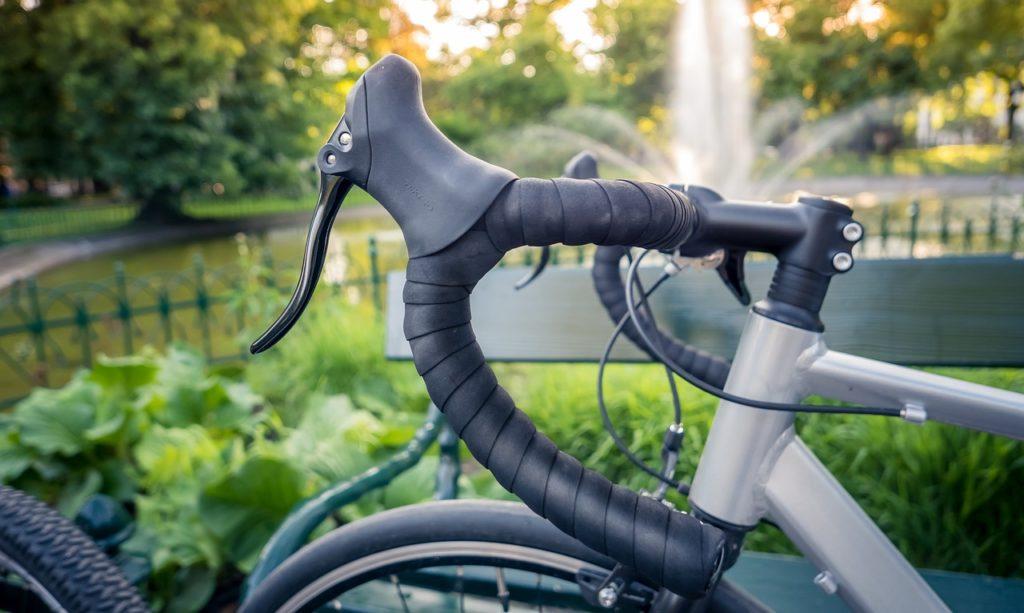 ロードバイク ステム