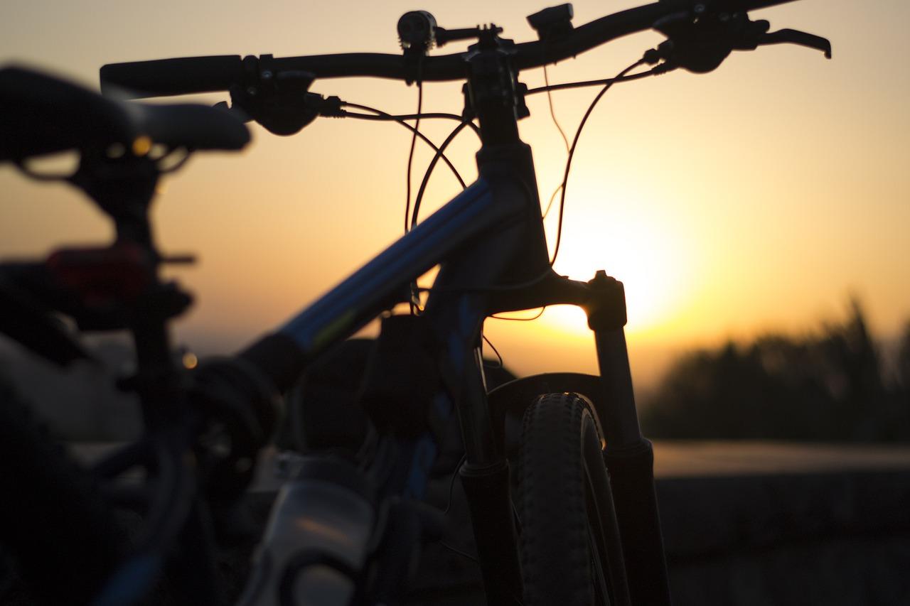 マウンテンバイク シートポスト