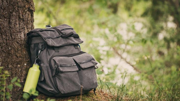 【秋ハイキング】基本&便利な持ち物と選ぶときのポイントをご紹介