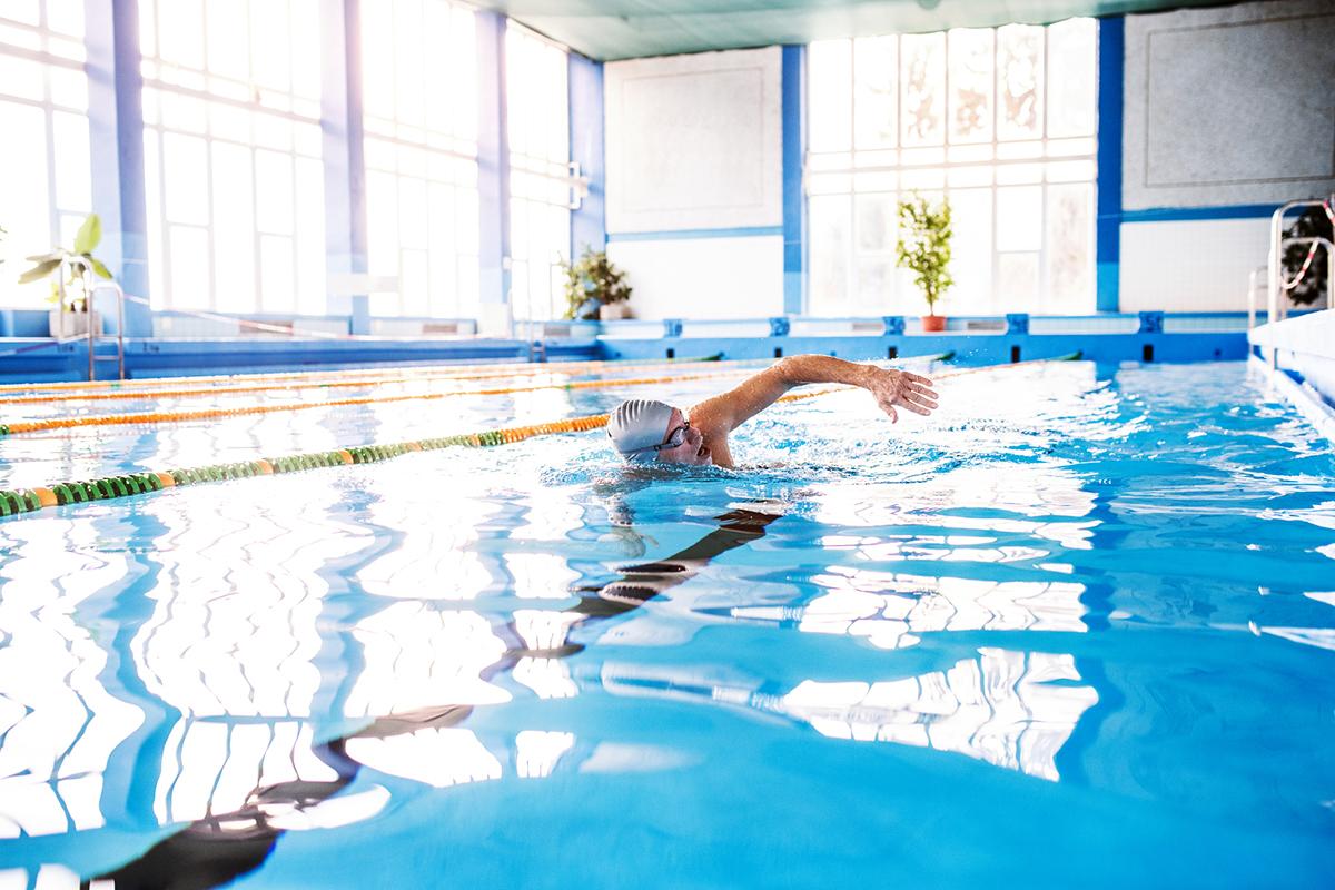 ダイビング  トレーニング
