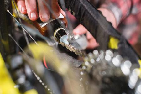 MTBやクロスバイクに!ウェットチェーンオイルの使い方とおすすめ商品