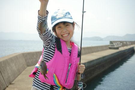 子どもに釣り体験がおすすめな理由とそのメリット