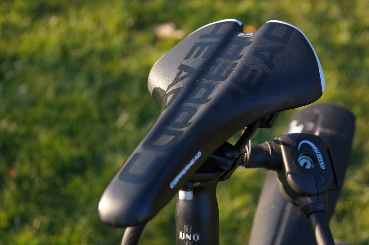 ロードバイク シートポスト