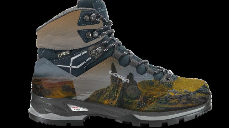 登山靴 レンタル
