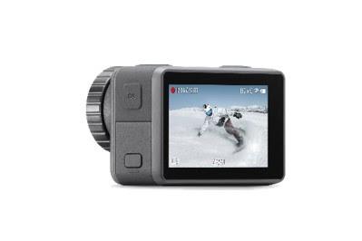 アクションカメラユーザー
