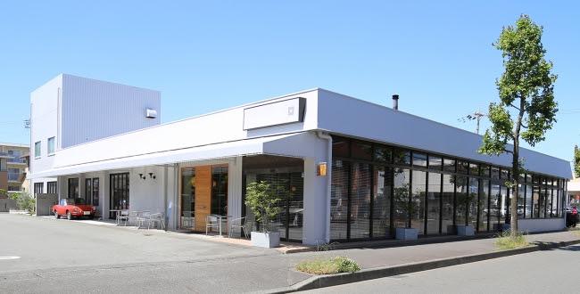 箱倉庫 (ハコソウコ)