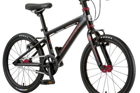 本格キッズスポーツバイク「K18 ADVANCED」があさひ自転車より発売されます