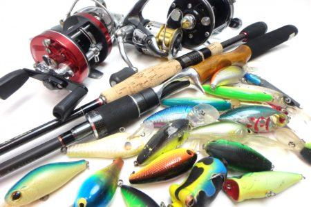 散らかりがちな釣り具収納!便利グッズ10選とその活用法