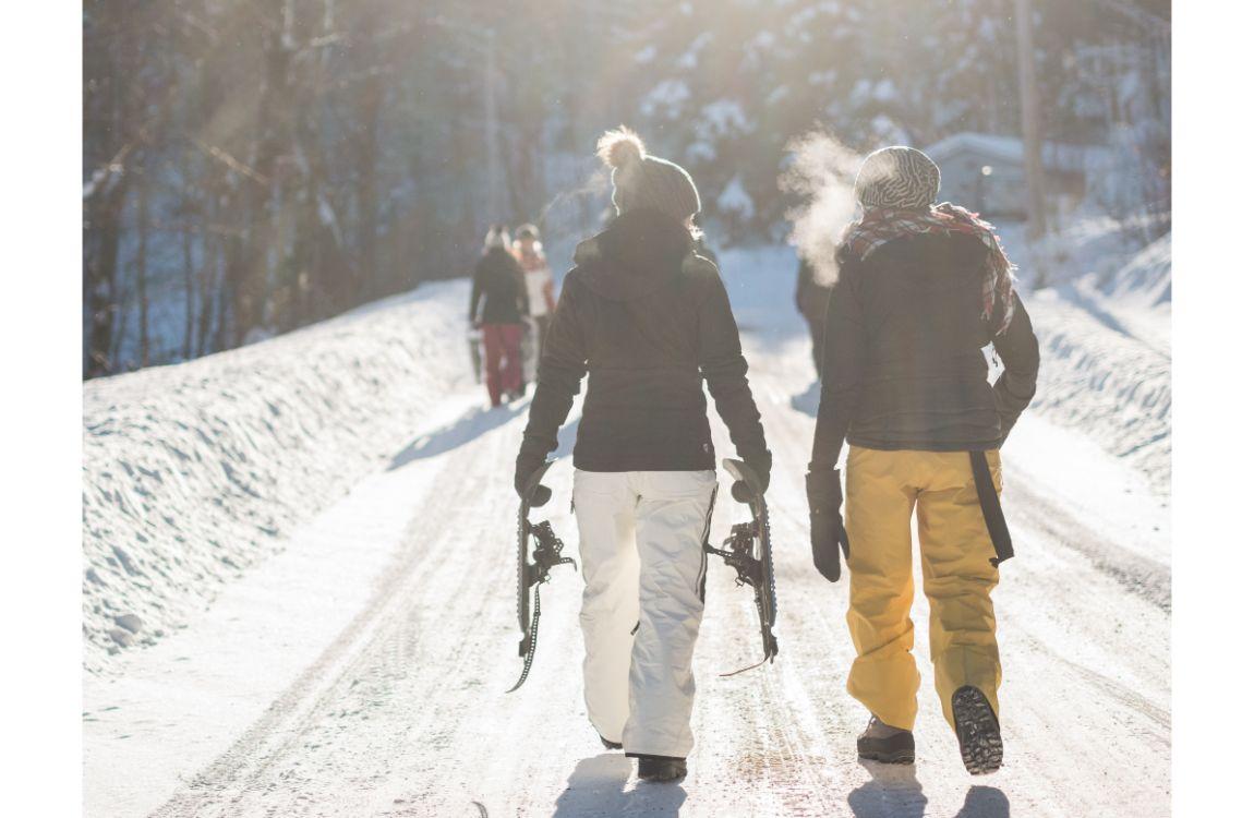 スキーウェア レディース 女性