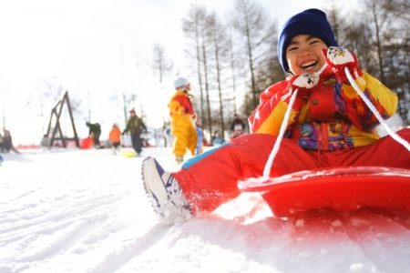 【西日本スキー場】子連れで楽しめるおすすめスキー場を紹介します
