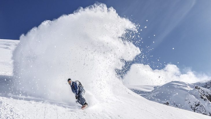 北海道のおすすめスキー場はどこ?おすすめスキー場の魅力をまとめました!