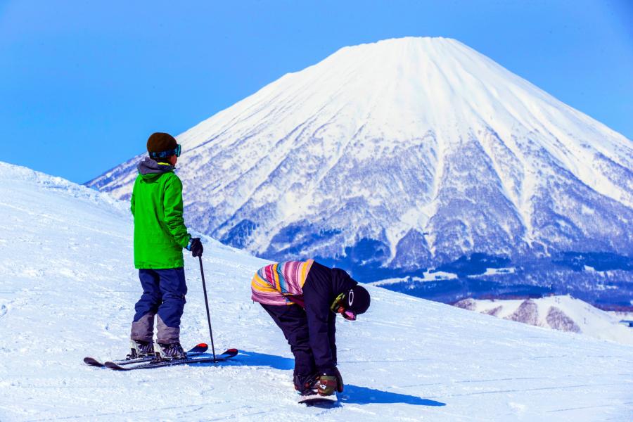 [北海道・東北エリア]11月中にオープン予定のスキー場