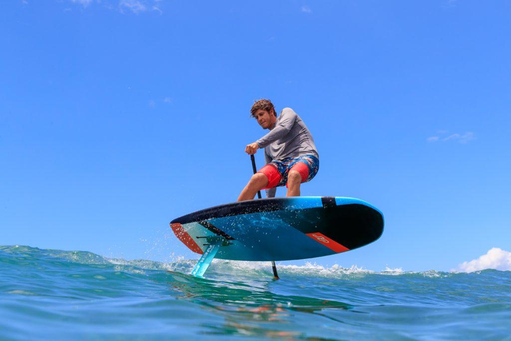 フォイル サーフィン