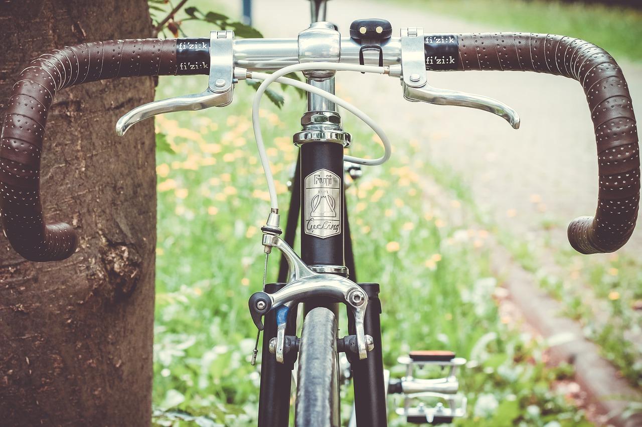 ロードバイク バーテープ