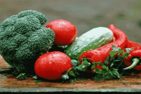 オーガニック食品の最大の魅力はその「安全性と栄養価」にあり