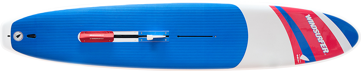 オリジナルボード ウインドサーファー