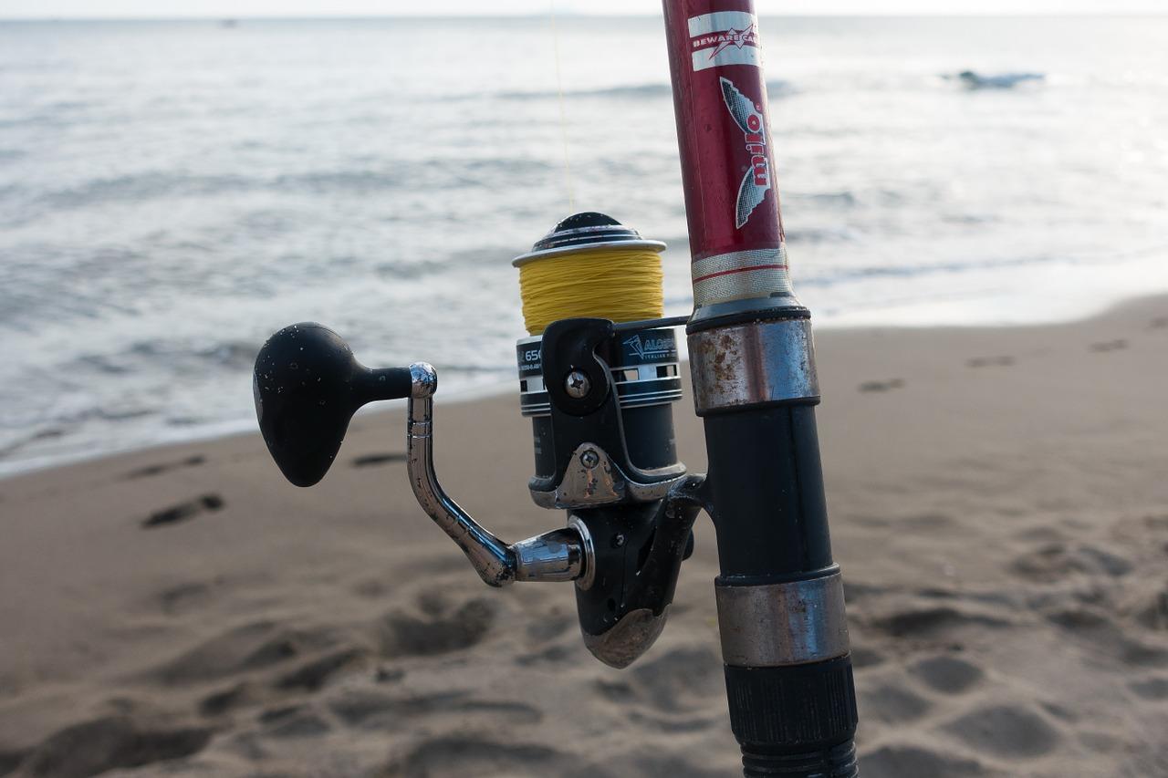 スピニングリール 釣り 用途別