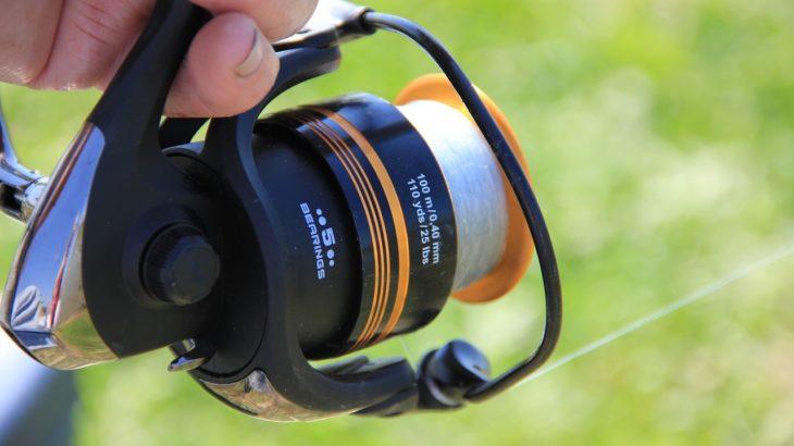 ベテラン釣り師もチェック!意外と知らないスピニングリールの正しい使い方
