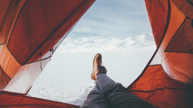 【冬キャンプ体験】実際の体験からお伝えする冬キャンプを楽しむポイントと注意点