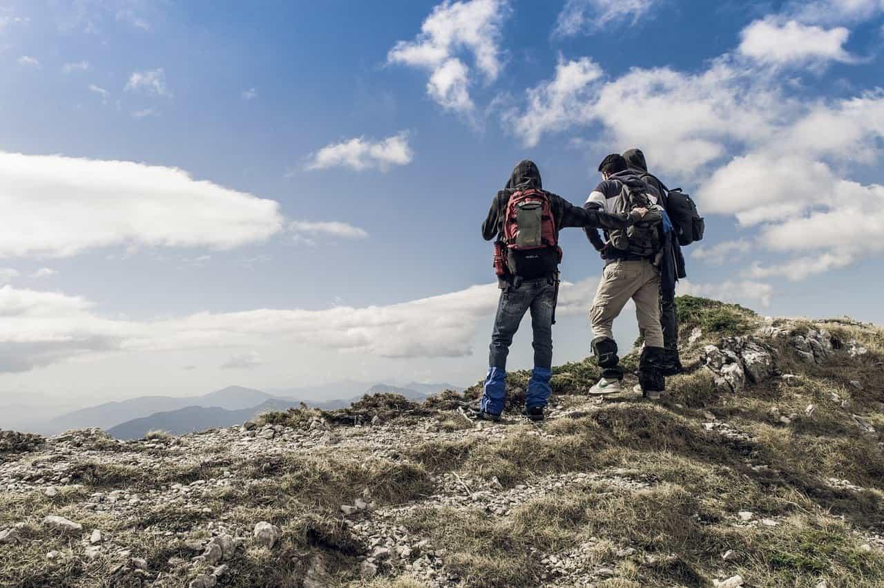 登山 ゲイター