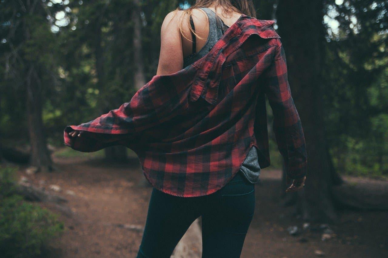 冬キャンプ 服装 ウェア