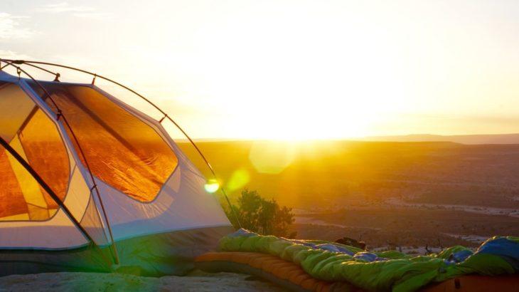 マットひとつで寝心地に差がでる!キャンプでのテント泊におすすめのマットをご紹介