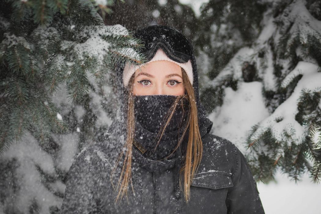 レディース スキーウェア