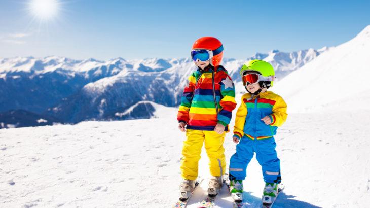 子どものスキーウェアを選ぶポイントとは?おすすめ商品もご紹介します!