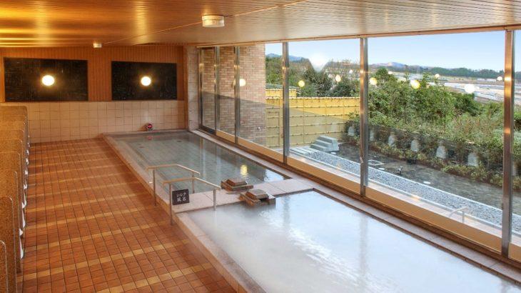 【栃木県】ファミリーやカップルにおすすめ!温泉施設が近くにあるキャンプ場
