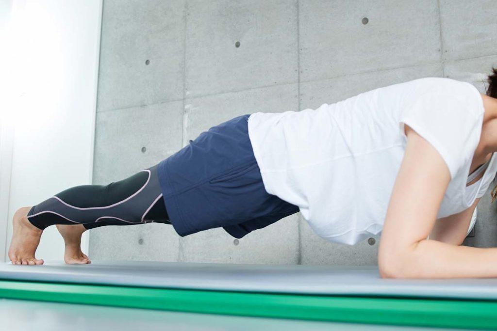 ボルタリング 自宅トレーニング