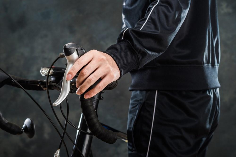 ロードバイク スピード トレーニング