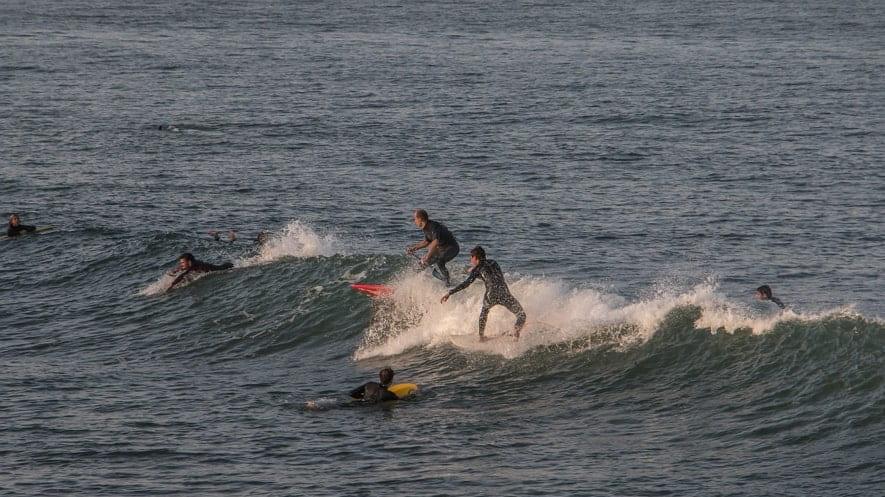 サーフィン マナー ルール