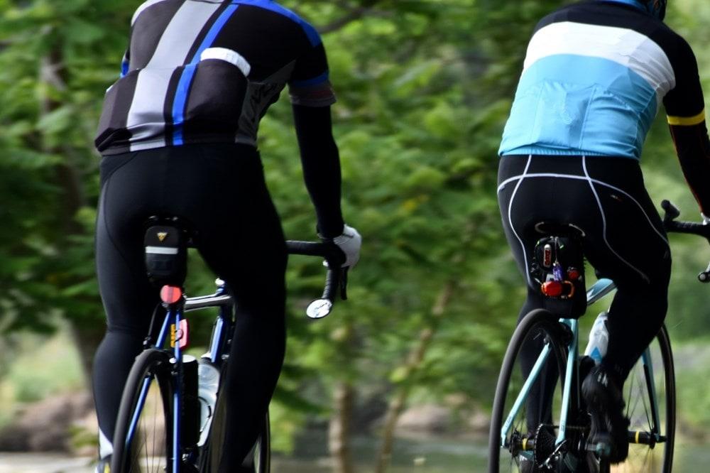 ロードバイクで使う筋肉を鍛えるトレーニング