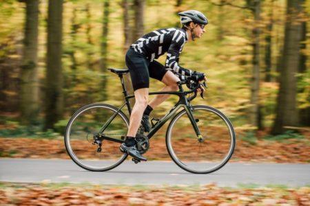 5つの部位を鍛えよう!ロードバイクで使う筋肉と効果的なトレーニング方法
