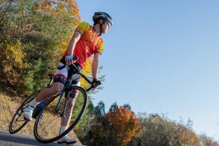 目指せ30㎞巡行!ロードバイクでスピードアップを目指すトレーニング方法