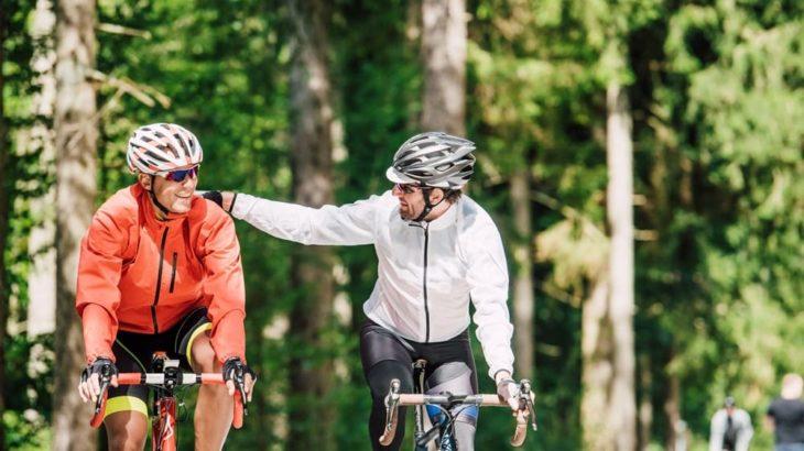 ロードバイクをもっと気軽に!サイクリングにぴったりのヘルメット10選